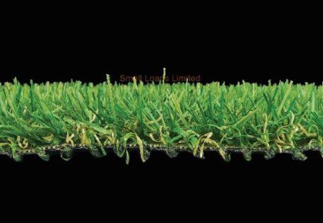 artificial grass classic side