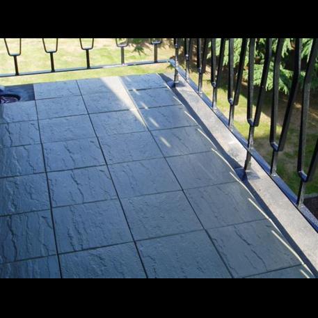 riven slate terra tiles